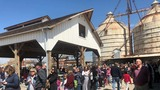 Into the Magnolia Market at the Silos: A review of Chip, Joanna Gaines'&hellip&#x3b;