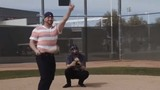 Brewers players recreate 'The Sandlot' in viral video