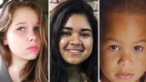 More than 50 children from Houston reported missing