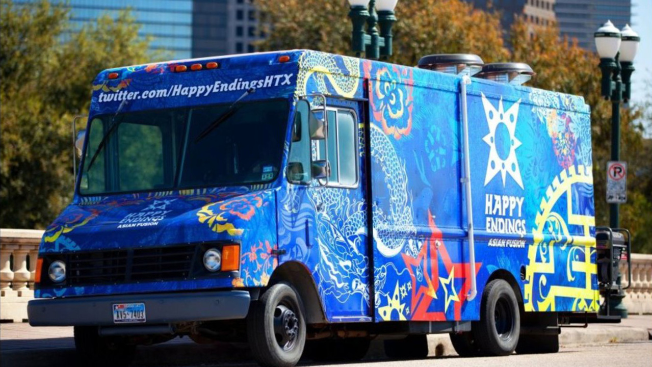 Best Cities To Open A Food Truck