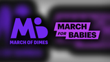 Join March for Babies May 6 to support healthy babies