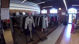 Salvation Army's high-end pop-up shop benefits those in need