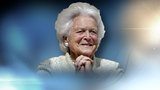 Remembering Barbara Bush