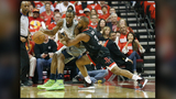 Chris Paul, Gerald Green help Rockets rout Timberwolves 102-82 in Game 2