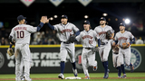 Astros' big seventh inning dooms Mariners, 7-1