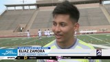 Star Furniture Athlete of the Week: Eliaz Zamora