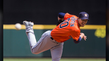 Charlie Morton dominant as Astros silence Mariners 9-2
