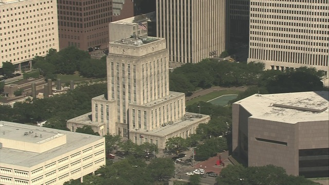 Costly stump is on: Will Houston mayoral field get more crowded?