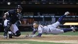 Justin Verlander, Carlos Correa, Astros romp&#x3b; Chisox pitcher passes out