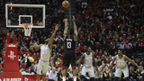 Keys 2 Rockets Game 3 win over Timberwolves