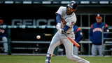 Astros rout White Sox 10-1
