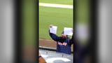 Justin Verlander handles taunting White Sox fan yelling 'you suck'