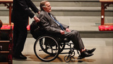 Former President George H.W. Bush 'responding' and 'recovering'