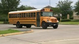 2nd-grader left at wrong bus stop