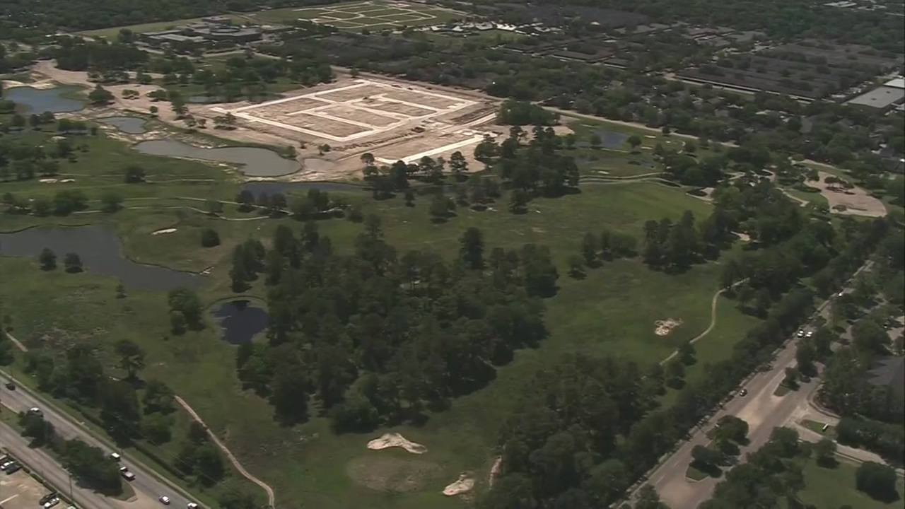City says housing development in west Houston meets new
