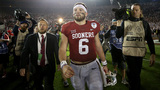 Cleveland Browns select Oklahoma QB Baker Mayfield with 1st pick in 2018&hellip&#x3b;