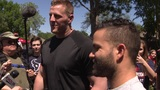 JJ Watt, Jose Altuve deliver truck to contest winner