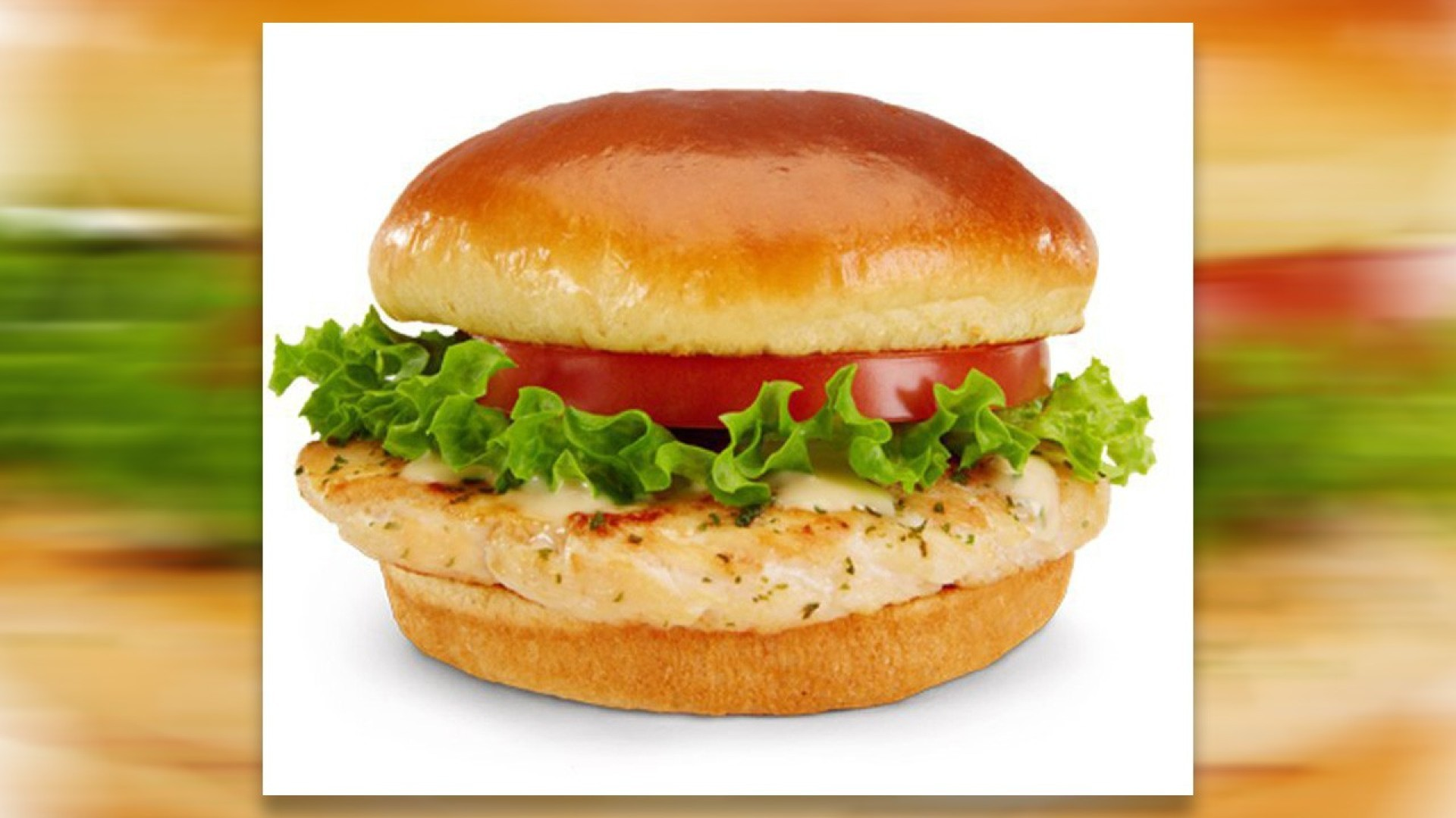 Healthy Fast Food Lunch Places
