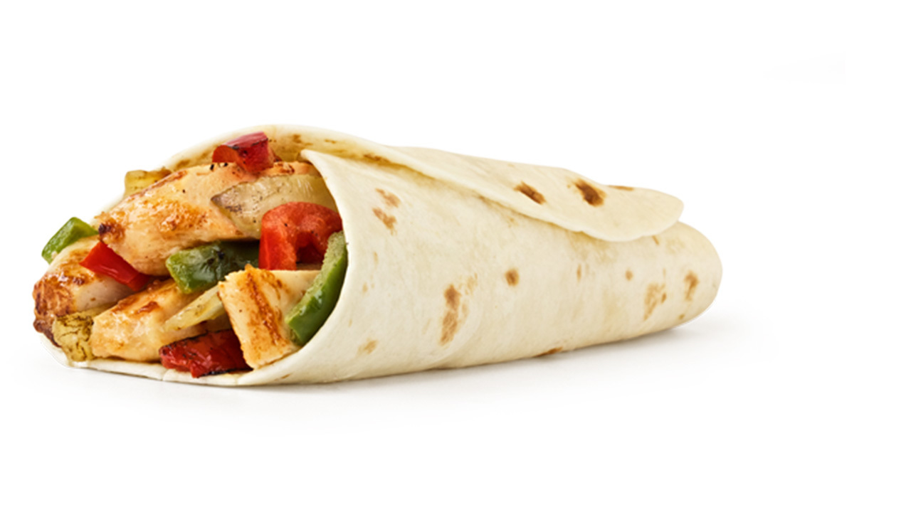 Your guide to healthiest fast food lunches