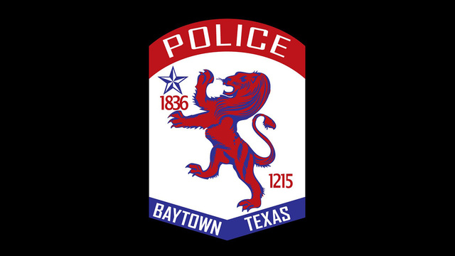 Man found dead inside hotel in Baytown, police say