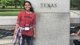 Funeral held for Santa Fe HS Pakistani exchange student Sabika Sheikh