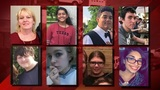 These are the victims in the Santa Fe High School shooting