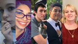 Funerals, visitations held for victims killed in Santa Fe shooting