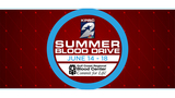 KPRC teams up with Gulf Coast Regional Blood Center for Summer Blood Drive