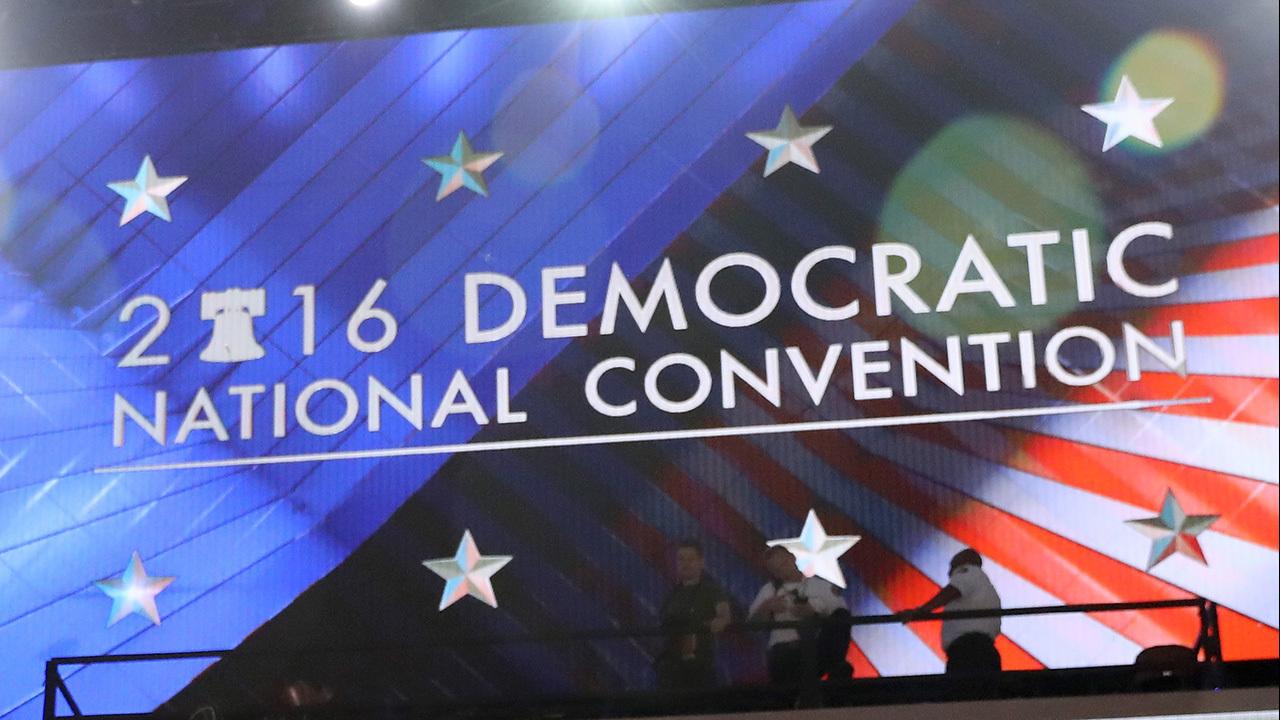 City Of Houston Submits Bid To Host 2020 Democratic