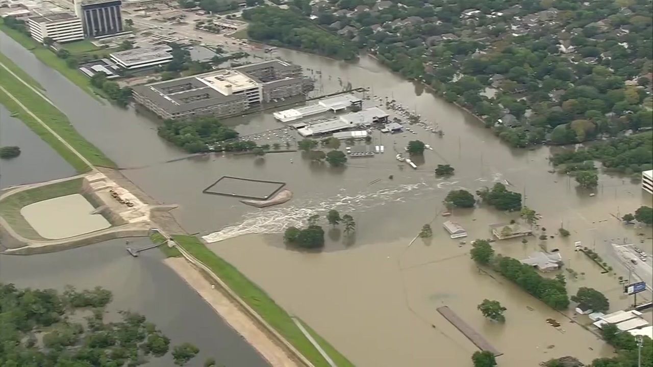 Q&A: Houston flood control project could fortify Houston ...