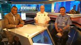 Newsmakers for June 17: Spring FD fights back against firefighter cancer rates