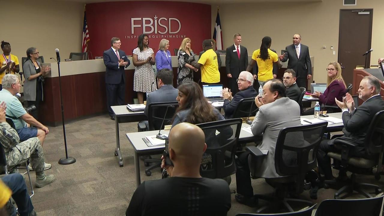 Fort Bend ISD officials meet to discuss, address growing