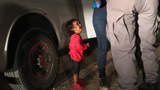 Controversy at US-Mexico border as immigrant children taken from their parents
