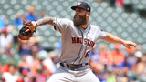 Astros pitcher Dallas Keuchel featured in ESPN Body Issue