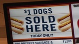 Breaking down Dollar Dog Night at Minute Maid Park