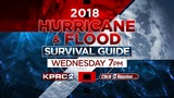 KPRC2's Hurricane & Flood Survival Guide special