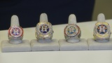 Astros rings compared: What you get at game vs. online