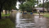 Swollen South Mayde Creek causes west Harris County street flooding&hellip&#x3b;