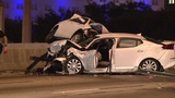 Woman accused in wrong-way driving crash on Gulf Freeway charged with&hellip&#x3b;