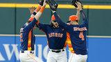 Gurriel hits grand slam, Astros rout Royals 11-3