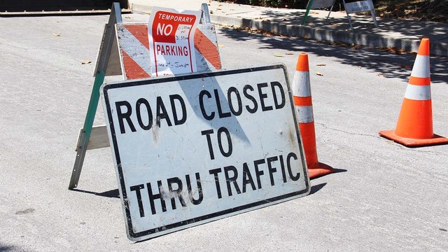 Freedom Over Texas: What you need to know about traffic, street closures
