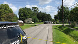 Officer-involved shooting reported in north Houston, no officers injured