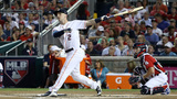 Alex Bregman falls in opening round as Hometown hero Harper wins&hellip&#x3b;