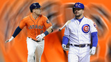 2018 Home Run Derby: Alex Bregman vs. Kyle Schwarber