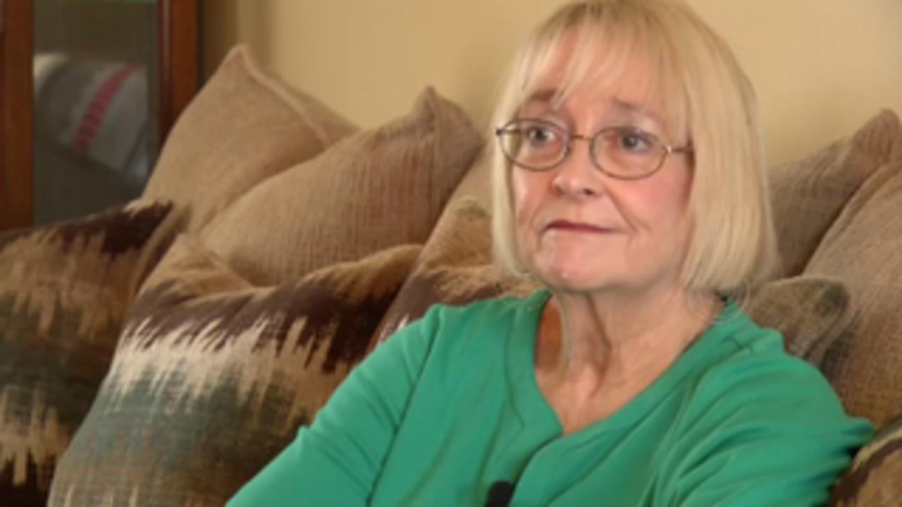 Widower dating widow over 60