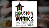 Here's a list of restaurants participating in Houston Restaurant Weeks 2018