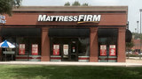 Mattress Firm manager finds employee's body in Houston store