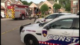 Person killed, gas leak reported at home in north Harris County, officials say