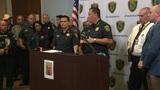 Houston, Harris County authorities promise to crack down on parolees
