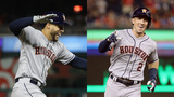 Bregman, Springer hit back-to-back HRs in 10th inning to secure AL win&#x3b;&hellip&#x3b;